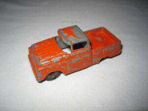 Tootsietoy Ford Truck