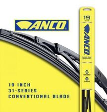 "BRAND NEW! 5 pack! Anco 31-19 ~ 19"" Replacement Wiper Blades 31 Series"