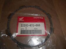 NOS Honda Clutch Friction Disc CB125 CB150 CRF230 VF500 VTR250 22201-KY1-000