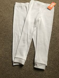 Boys Thermal Long Johns Mothercare Layers Winter 2 Pairs 4-5 Years
