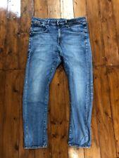 G-Star Type-C 3D Super Slim Jeans Hose W36 L32