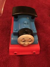 Thomas & Friends Number 1 Blue Train Golden Bear Products Vintage retro 90s 1995
