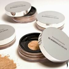Bare Escentuals Foundation with All Natural Ingredients