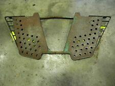John Deere AMT 600 Gator RE28850 RE28851 AM108556 AM108557  Floor Plate Assembly
