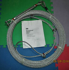 FP 0713 BEAM GUARD CABLE 120'  NORTH by Honeywell