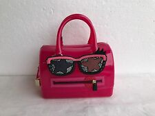 NWT Authentic Furla 830140 B BIJ6 PL0 Candy GANG GLOSS Made In Italy $448.00