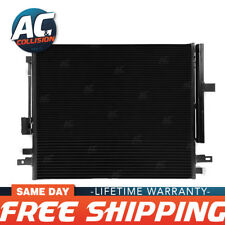 COG234 AC Condenser for Chevrolet Venture Buick Rendezvous