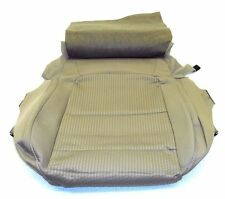 New OEM 2013-2015 Mazda CX-5 Front Left Lower Seat Cushion Cover Sand Cloth