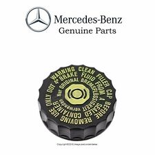 For Mercedes R172 R170 W230 W220 Brake Fluid Reservoir Cap Genuine 202430001405