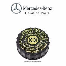 For Mercedes R172 R170 W230 W220 Brake Fluid Reservoir Cap Genuine 202430001405
