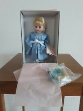 """New Listing Madame Alexander """"2004 Graduation Day - 38895 Blonde Diploma, Cap, Gown"""