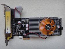 Zotac NVIDIA GeForce GT610 512 Mo DDR3 PCI-E x1 HDMI/DVI/VGA Carte Graphique * NEUF *