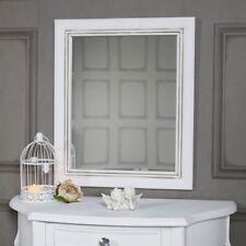 Miroirs muraux modernes ovales pour la décoration intérieure