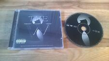 CD HipHop Wu-Tang Clan - The W (13 Song) SONY EPIC LOUD