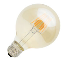 E27 6W LED Filament Leuchtmittel Edison Vintage Glühbirne Retro Glühlampe 2300K