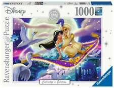 NEW Ravensburger 13971-2 Disney Aladdin Moments Puzzle 1000pc