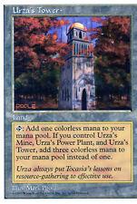 Urza's Tower / Urzas Turm - 5th Edition - Magic - PL - DE