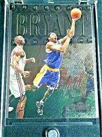1998-99 METAL UNIVERSE Kobe Bryant #53Lakers FOIL Card - NICE!