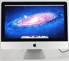 "Apple 2011 21.5"" IMac 2.8GHz Core I7 1TB 8GB MC812LL/A-BTO + B Grade + Warranty!"
