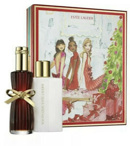 Estée Lauder Youth Dew EDP Spray 67ml With Body Satinée 92ml Gift Set New