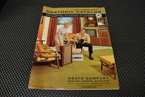 Heathkit Product Catalog 81 / 30 Fall/Winter 1962-1963