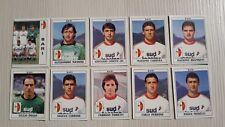 1989-90 Squadra BARI Calciatori Panini SCEGLI *** figurina con velina ***
