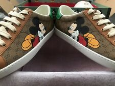 Ace Disney x Gucci shoes ORIGINAL