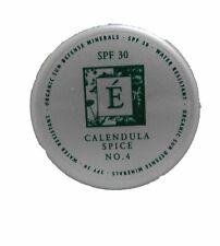 Eminence Organic Sun Defense Minerals Calendula Spice No. 4 10 Grams (Refill)
