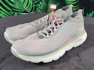 Skechers Go Run sz 9.5 Maxroad 4 Hyper Womens Running Sneakers Shoes  $129.95