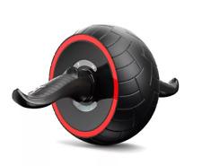 Abdominal Wheel Home Rebound Fitness Rubber Roller Abdominal Wheel Supplies