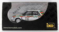 Voitures, camions et fourgons miniatures IXO pour Lancia 1:43