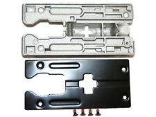 Makita Grundplatte Metall Bausatz 345238-3 + 317565-8 f Makita Stichsägen 4351