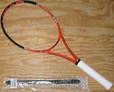 Head YouTek Radical MP 4 1/2 Tennis Racket with New Grommet Set