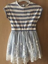 Next Girls Dress Size 2-3 Years Old