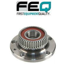 Rear Axle Hub with Wheel Bearing Kit FEQ VW MK4 Jetta Golf Beetle GTI TDI 1.8T