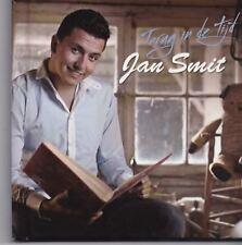 Jan Smit-Terug In De Tijd Boek+Cd maxi single