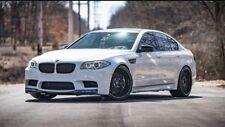 BMW F10 M5 1221 Custom 21in 3 Piece Wheels! Huge Retail! Must Go!