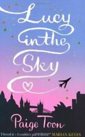 Lucy in the Sky, Toon, Paige, Very Good, Paperback