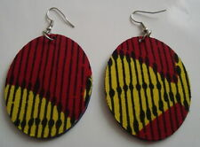 Ethnic & Tribal Earrings without Stone