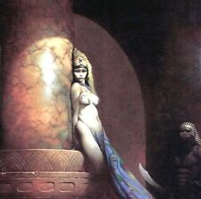 FRANK FRAZETTA Heroic Fantasy Editions Corentin EO 1997