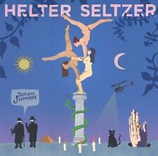 Helter Seltzer by We Are Scientists CD Apr-2016 100% Records NEW SEALED