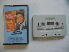 ELVIS PRESLEY Girl Girls Girls Cassette Tape UK CAM 1221 EX