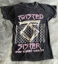 Twisted Sister Can/'t Stop Rock/'N/'Roll Graphite Heather Toddler T-Shirt