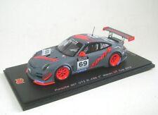 Porsche 997 GT3 R No.69 5th Macau GT Cup 2012