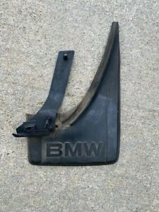 BMW E30 passenger (right side) FRONT Mud Flap 325i 325is 318i 325e 318is