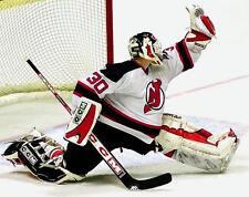 MARTIN BRODEUR NHL HOCKEY NEW JERSEY DEVILS GOALIE 8X10 PHOTO