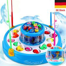 Familienspiel Angelspiel Fische Angeln Kinderspiel Fischfang Spiel #4784 TOP 1