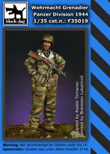 BLACK DOG WEHRMACHT GRENADIER 1944 1:35 F35019