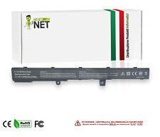 Batteria da 2600mAh compatibile con Asus X551C X551CA X551M X551MA X551MAV