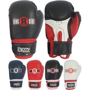 Ringside Boxing Youth Pro Style Training Gloves